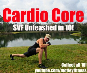 I'm still feeling this workout and so will YOU!