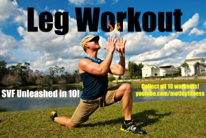 Your legs will never be the same again!