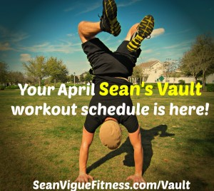 Your complete online training schedule!