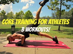 Three workouts to make you the strongest, fastest and most limber athlete in your field!