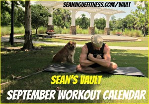 Make September the month for the greatest health and fitness of your life!