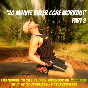 Your body will LOVE you for doing this workout!