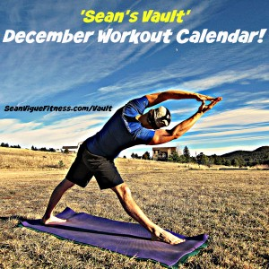 Stay fit and healthy through the holidays and beyond!
