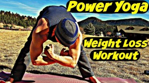 Got 10 minutes? Let's do some yummy Power Yoga!