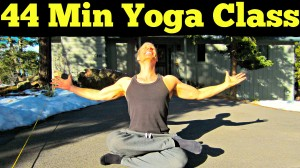 The Best Yoga Workout in the Universe!