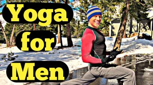 Feel younger, stronger and powerful with yoga.