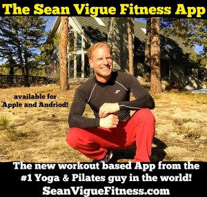 The Sean Vigue Fitness App is coming next week! SeanVigueFitness.com