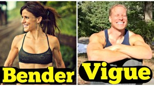 Bender vs. Vigue Summer, 2015