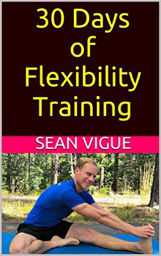 30 Days of Flexibility Training