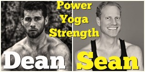 Sean Vigue teams up with yoga master Dean Pohlman to bring you the most wicked yoga flow in history!