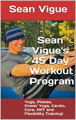45 Day Complete Workout Program