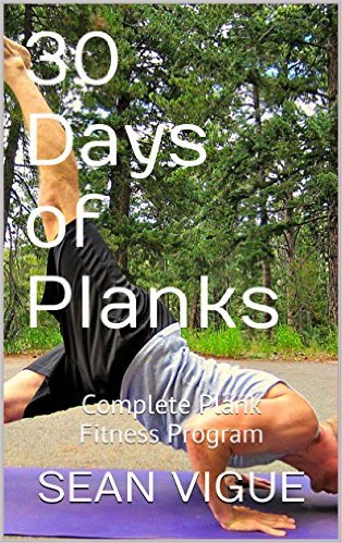 30 Days of Planks
