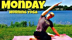 Let the yoga revolution begin!