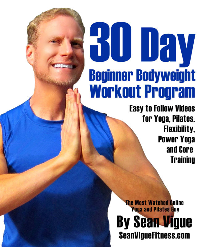 30 Day Beginner Workout Program